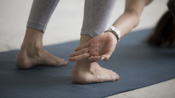 Why you should live (and train) barefoot - 9Coach