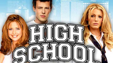Quiz: name that TV high school