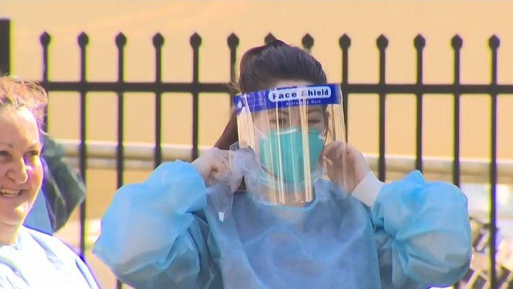Covid 19 coronavirus: Melbourne lockdown could lift in weeks