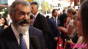 Exclusive: Mel Gibson on his epic comeback