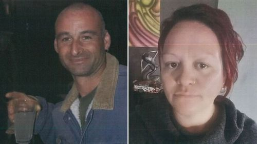 Relatives of missing WA couple angry after police suspend search efforts