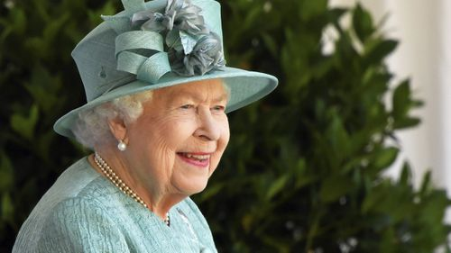Declassified letters show queen not involved in 1975 Australian crisis
