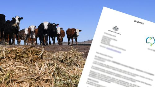 Aussie Helpers, along with fellow farming charity, Rural Aid, have been under investigation by the Australian Charities and Not-for-profits Commission (ACNC) since November last year.
