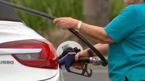 The average Victorian household's fuel bill has soared to about $250 per month.