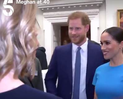 The documentary Meghan at 40: The Climb to Power airs ahead of her 40th birthday on August 4.