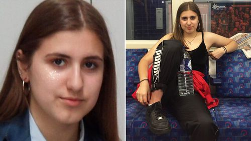 London fire: Determined teen refuses to let deadly inferno keep her from chemistry exam