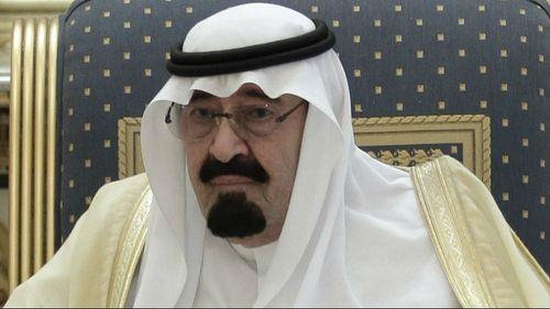 Saudi Arabia's King Abdullah bin Abdulaziz dead