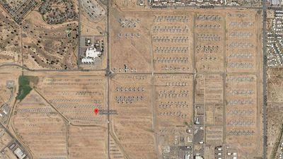 309th Aerospace Maintenance and Regeneration Group in Arizona