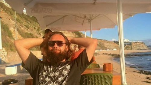 Perth man Michael Kearns died in the fall. Picture: Supplied