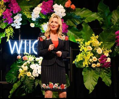 Sharon Williams speaker