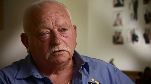 Former Senior Constable Garry Church said fines were not working as a deterrent.