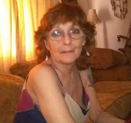 Melody Bledsoe, 70, has been described by her husband as the best wife in the world. Picture: Supplied
