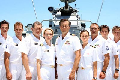 While the figures might not seem all that impressive now, <i>Sea Patrol</i> made waves (pun mostly unintended) before its debut in 2006 when it was revealed that each episode cost upwards of $1 million, double the budget of any other Aussie drama at the time.