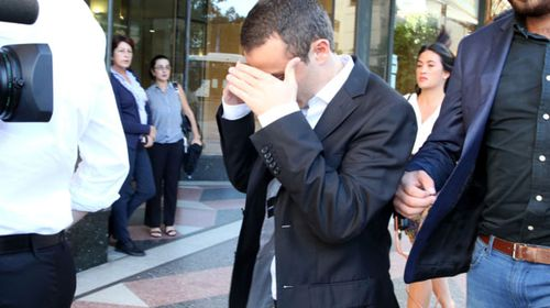 Luke Lazarus' nightclub rape conviction to be overturned