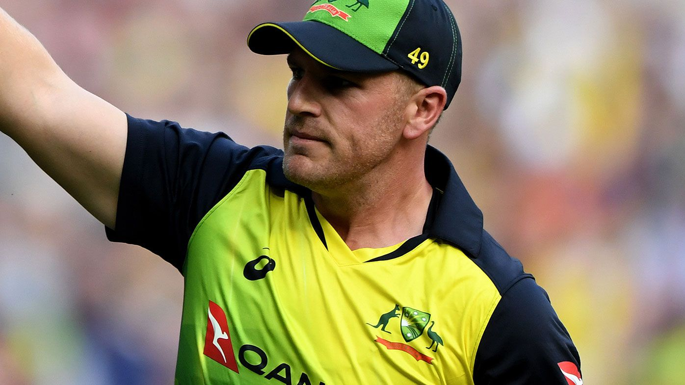 Mark Taylor backs Australia's T20 selection shake-up