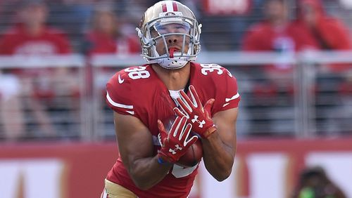 Hayne's NFL dream fuelled by iconic video game