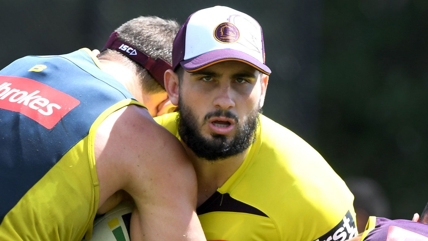 Jack Bird given all-clear for Brisbane Broncos debut this Friday