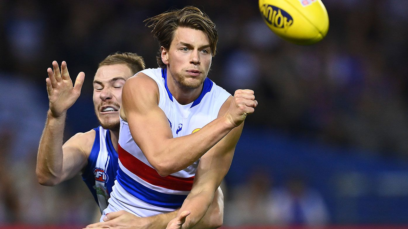Patrick Lipinski rejects Bulldogs' contract offer, requests trade to Collingwood
