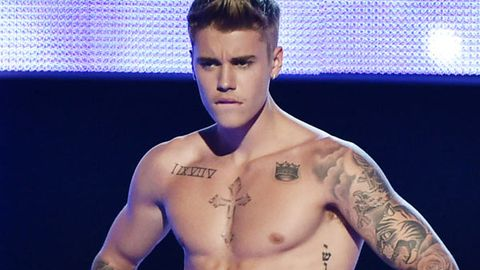 Justin Bieber needs surgery after 'busting ear drum' while cliff-diving