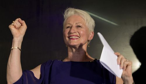 Independent Kerryn Phelps is creeping closer to an official victory in the Wentworth by-election.