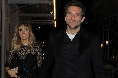 Bradley Cooper started dating model Suki Waterhouse shortly after his split from actress Zoe Saldana. Despite their 17 year age difference (he's 39, she's 22), Bradley and Suki share at least one thing in common: a 5 January birthday.