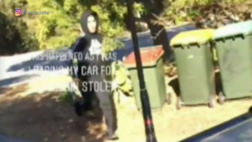 190601 Perth police pursuit stolen cars crime news Western Australia