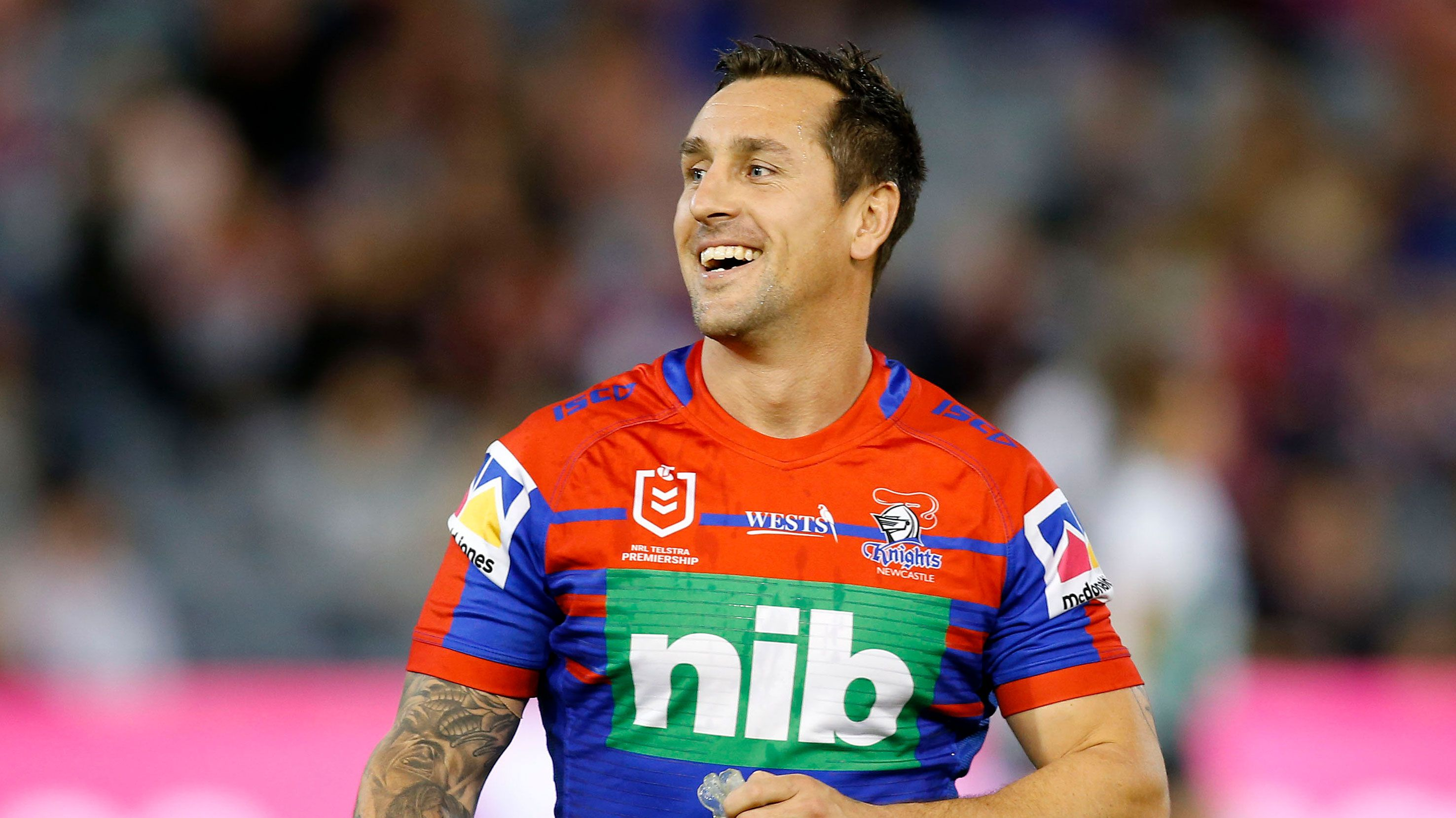 Nathan Cleary ruled out of State of Origin decider, Mitchell Pearce called in