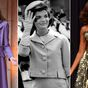 From Jackie to Michelle: A look back at the stylish First Ladies