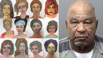 Samuel Little, who is serving life sentences in California, claims to have killed at least 90 women.