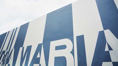<strong>Da Maria, Bali - by Maurice Terzini</strong>