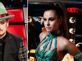 The Voice's Madi Krstevski reveals best advice given by coach Boy George