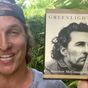 Matthew McConaughey's new memoir Greenlights: Five things we learned
