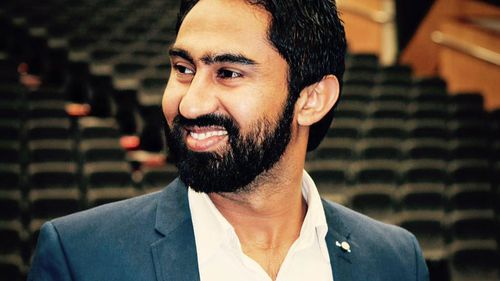 Manmeet Alisher died in Brisbane's south in 2016 when a backpack containing fuel was thrown at him while he was on the job.
