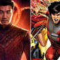 Marvel drops trailer for first Asian superhero movie Shang-Chi