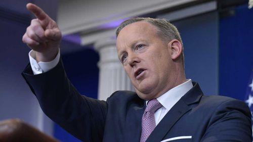 Trump spokesman promises 'never to lie'