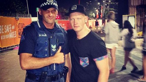 Police praise Schoolies' behaviour in during Queensland celebrations