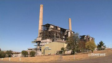 Inside the power plant at the heart of Australia's energy crisis