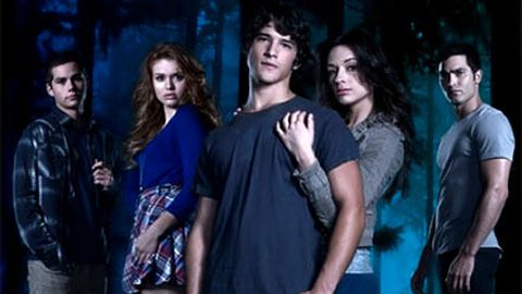 First trailer: MTV's new Teen Wolf TV show nothing like Michael J. Fox classic
