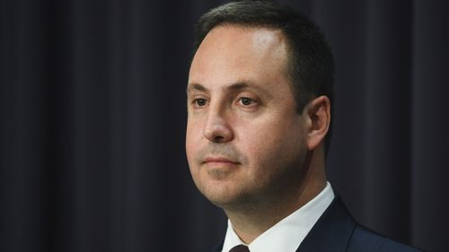 Defence Industry Minister Steve Ciobo has argued asylum seekers on the run in Queensland crocodile country should be taken into custody and sent to Nauru.