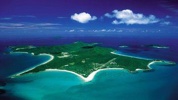 Overseas investors buy lease to Great Keppel Island