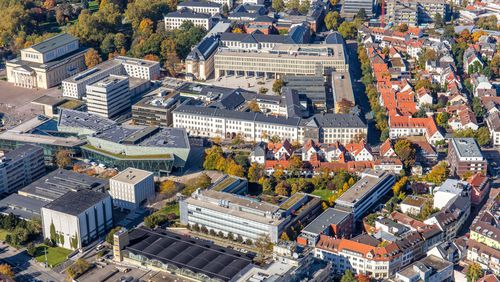 Police warn students to stop moving if they turn blue after 7 poisoned in German university
