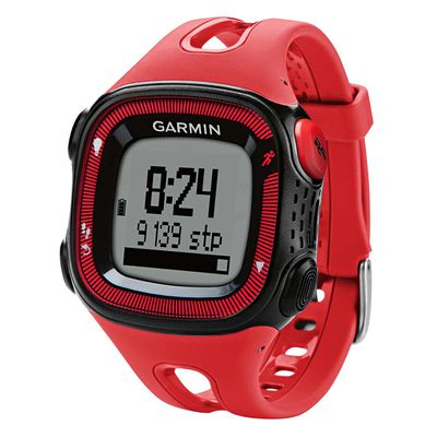 <strong>Garmin Forerunner 15 GPS Heart Rate Monitor</strong>
