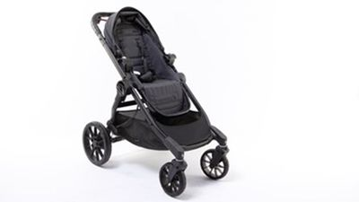 Baby Jogger City Select Lux (single) - $1299 (2018)