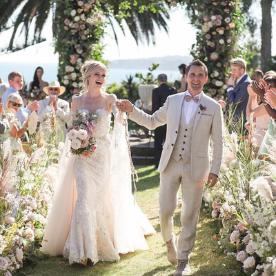 Celebrity weddings 2019: Which stars got married this year? | Heidi