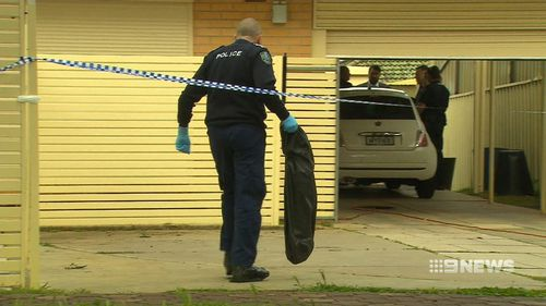 Myrna Nilsson, 57, was found dead inside her Adelaide home nearly two years ago. (9NEWS)
