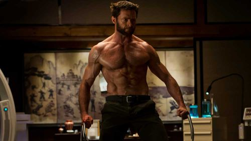 The show will feature a cameo from Wolverine. (Supplied)