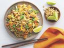 Aldi Pad Thai takes the fuss out of dinner