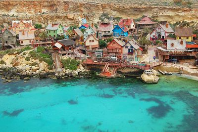 <strong>Popeye Village, Malta</strong>
