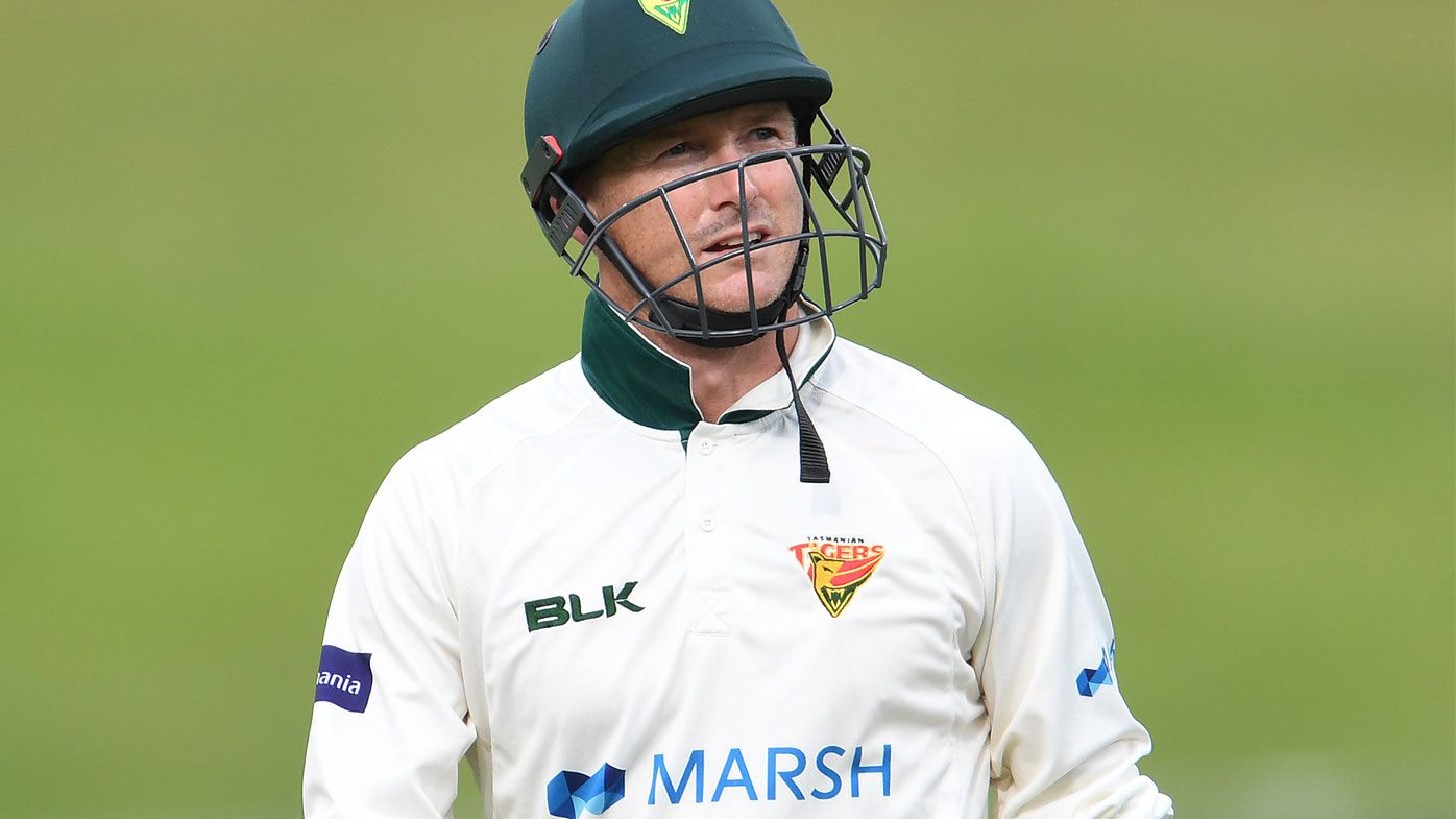 How new Aussie selector George Bailey can help ease player tension