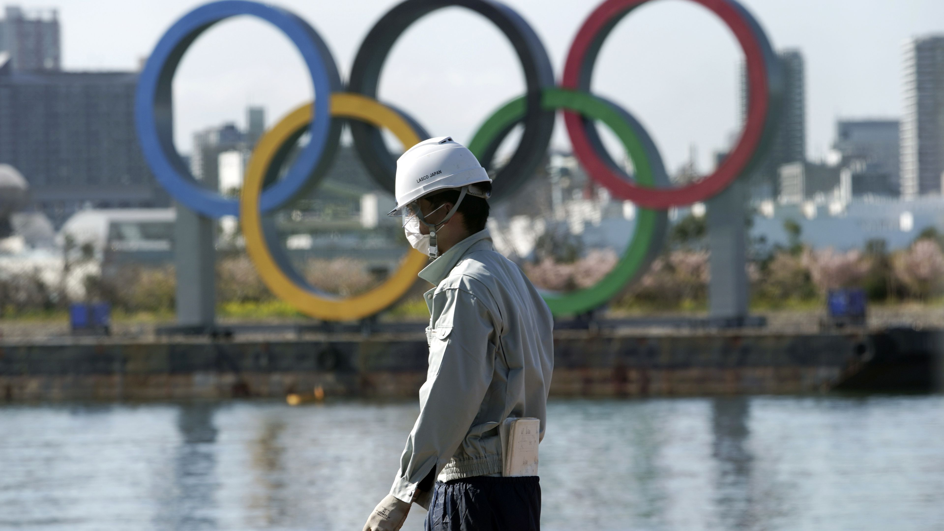 IOC to discuss Tokyo 2020 delay but rules out cancellation, Aussie athletes barred